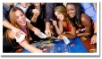 High Rollers Go for High Stakes in Roulette