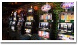 Comparing slots and video poker