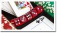 How professional gambling got tougher