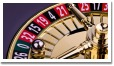 How does roulette visual tracking work