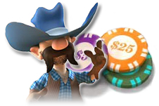 Casino Games - Governor of Poker