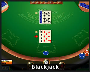 Online Blackjack
