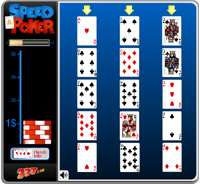 Speedpoker