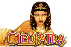 Tragamonedas de Cleopatra