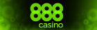 Online Casino Review - 888Casino