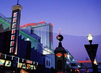Casino Resorts - Reviewing Atlantic City's Best Casinos