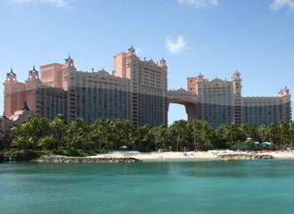 Atlantis Hotel Casino Resort