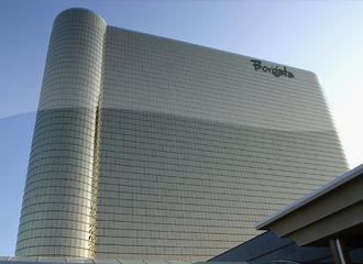 The Borgata Casino Resorts