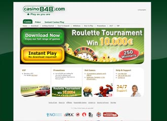 Casino 848