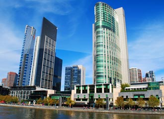 Crown Casino Resort