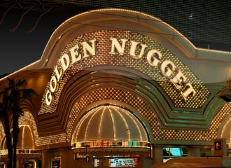 Golden Nugget Casino Resort