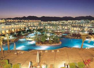 Hilton Sharm Dreams Casino Resort