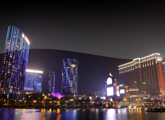 Casino Resorts - Reviewing Macau's Best Casinos