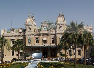 Monte Carlo Casino Resort