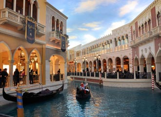 Venetian Hotel Casino Resort