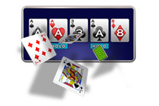Casino Games - Video Poker