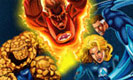 Fantastic Four Slots